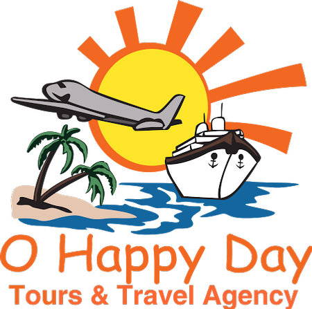 O Happy Day Tours & Travel